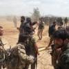 Suriye ordusu Hama'da 4 köyü daha teröristlerden temizledi