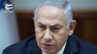 Siyonist Netanyahu'ya yakın 2 isim yolsuzluk soruşturmasında gözaltına alındı