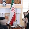 Emir Abdullahiyan Suriye ordusunun kabiliyet ve gücünü vurguladı