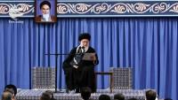 İmam Ali Hamanei: Bu Yılki 22 Behmen, daha muhteşem olacak