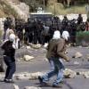 Siyonist İsrail güçlerinin saldırısında 20 Filistinli yaralandı