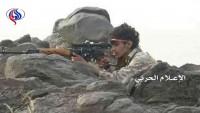 Yemenli keskin nişancılar iki Suudi askerini öldürdüler