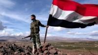 Suriye Ordusu Tel Rafet kentinin kontrolünü aldı