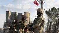 Suriye: Afrin harekatında 170 sivil öldü