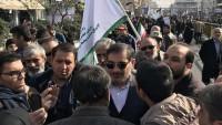 Ali Şemhani: İsrail savaş uçağının düşürülmesi bölge dengelerini bozdu