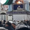 Şam Zeynebiye Cuma imamı: Türkiye Suriye'nin bir bölümünü işgal etme peşinde