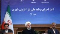Ruhani: İran Ordusu Hava Kuvvetleri, ABD'nin tüm komplolarını etkisizleştirdi