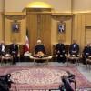 Cumhurbaşkanı Ruhani: İran ve Hindistan ilişkileri gelişecektir