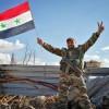 Suriye Ordusu Doğu Guta'da Hamuriye bölgesine girdi