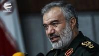 Amiral Fedevi: Fars Körfezinde Amerikalıları 24 saat gözetim altında tutuyoruz