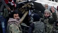 İnsan Hakları: Türkiye ordusu Suriye'de 68 kayıp verdi