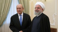 Ruhani: Nükleer anlaşmanın bozulması bütün herkesin pişmanlığına neden olur