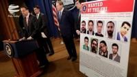 ABD, İranlı 10 kişiyi siber saldırı ithamıyla yaptırım listesine aldı