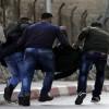 Terör rejimi İsrail güçlerinin saldırısında 1 Filistinli şehit oldu