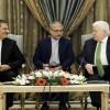 Irak Cumhurbaşkanı Fuad Masum: Irak, İran'ın terör örgütleriyle mücadeledeki rolünü unutmayacak