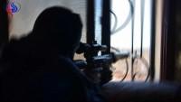 Doğu Guta'da Suriyeli siviller hedef alındı