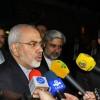 Zarif: Batı'nın İran'ın füze gücü konusundaki tutumu siyasi slogandır
