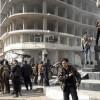 Afrin'de ÖSO güçleri halkın mallarını yağmalıyor