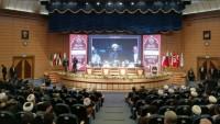 Fıkıh ve Sosyal Gerçekler Konferansında Müslümanların Vahdetine vurgu