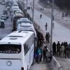 Doğu Guta'dan 632 terörist daha ayrıldı