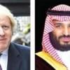 İngiltere dışişleri bakanından Arabistan Veliahdine övgüler
