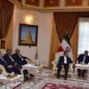 Cihangiri: Bölge dışı güçler bölge milletleri için sorun oluşturdular