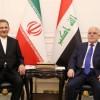 Cihangiri: Irak'ın yeniden yapım ve onarımında yer almaya hazırız