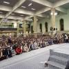 İslam İnkılabı Rehberi: İran'ın bölgedeki varlığı, ABD ve Avrupa'yı ilgilendirmez