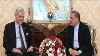 İran ve Türkiye'den emperyalistlerin aşırılıklarına karşı işbirliği vurgusu