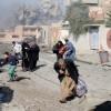 Rusya: teröristler, Doğu Guta'dan sivillerin çıkışını engelliyor