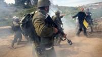 Filistinli bir müslüman şehit oldu