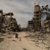 Rusya: ABD Suriye'yi tehdit yerine Rakka'daki faciayla ilgilensin