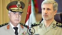 Tuğgeneral Hatemi: Suriye'ye saldırı uluslararası kuralların çiğnenmesidir