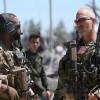 Suriye Ordusuna Bağlı Halk Güçleri Amerikan Askeri Üssünü Füzelerle Vurdu