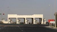 Suudiler Katar sınırına kanal açıyor: Katar ada olacak