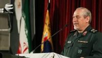 Tümgeneral Rahim Safevi: ABD'nin Suriye'deki yenilgileri devam edecek
