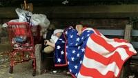 Amerika'da fakirlerin sayısı çığ gibi büyuyor