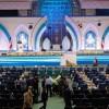 İran'da 35. Uluslararası Kuranı Kerim müsabakaları başladı