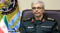 Tümgeneral Bakıri: Amerika'nın Suriye'ye saldırısı teröristlerin kesin yenilgisinin bir sonucudur