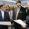 Tunus kültür bakanından İran kültür ve sanatına övgü