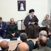 Mazlum ve Mustazafların Rehberi: Düşmanların İran'a saldırısının sebebi İran'ın gücünün artmasındandır