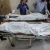 Siyonist rejimin Gazze'ye saldırısında 4 Filistinli genç şehit oldu
