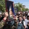 Ermenistan'da onlarca gösterici gözaltına alındı