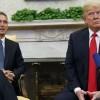 Trump: İran Ortadoğu'da çatışmaların müsebbibi!