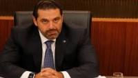 Lübnan'da Saad Hariri'nin partisinde bölünmeler başladı