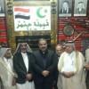 İran'ın Kerbela başkonsolosu: İran Bağımsız ve kalkınmış Irak istiyor