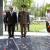 İran ve Afganistan savunma bakanlarından, bölgede terörizm ile mücadeleye vurgu