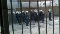 Bahreyn rejimi hapishanesinde tedrici ölüm