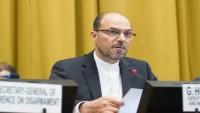 İran'ın terör ve radikalizmin kökleri ile ilgili görüşü
