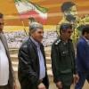 Suriye Savunma Bakanı Yardımcısı: İran ve Suriye yetkilileri müstekbirliğe karşı mücadelede ortak tavır içinde